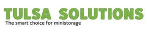 Tulsa Solutions Ministorage GR logo